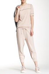 Marc By Marc Jacobs Cropped Pant Pink