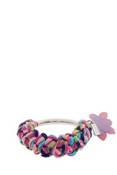 Missoni Rope Plaited Bracelet Multi