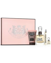 Juicy Couture 4 Pc. Fragrance Gift Set No Color