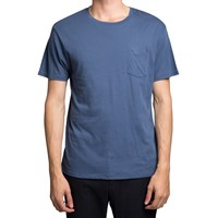 Gant Rugger Cloudy Blue Pocket T Shirt