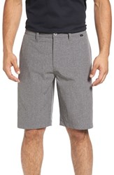Travis Mathew Men's Pdeeex Hybrid Shorts