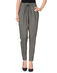 Fracomina Casual Pants Grey