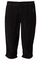 Khujo Vemta Trousers Black