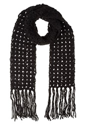 New Look Scarf Black