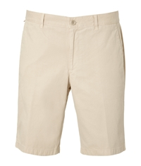 Vince Cotton Bermuda Shorts