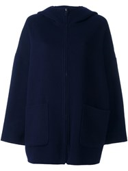 P.A.R.O.S.H. 'Lovery' Jacket Blue