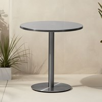 Cb2 Watermark Bistro Table