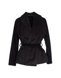 Mary Jane Suits And Jackets Blazers Women Dark Green