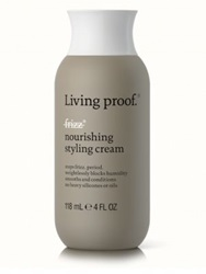 Living Proof No Frizz Nourishing Styling Cream 4 Oz. No Color