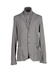 Become Suits And Jackets Blazers Men Dark Blue