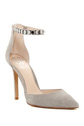 Vince Camuto Naamah Dress Pump Gray