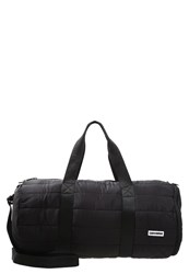 Converse Sports Bag Schwarz Black