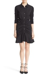Veronica Beard Women's Century Shirtdress