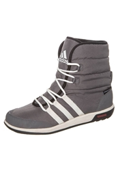 Adidas Performance Choleah Padded Winter Boots Sharp Grey