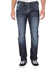 Buffalo David Bitton Evan Super Slim Jeans Authentic 990