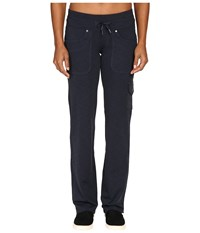 Kuhl M Va Relaxed Fit Pants Midnight Heather Women's Casual Pants Black
