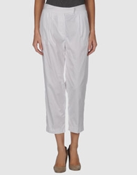 April May Casual Pants Beige