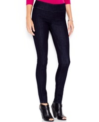 Guess Push Up Jeggings Silicone Rinse Wash