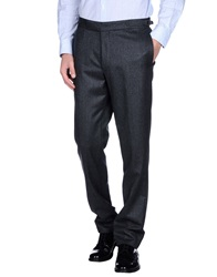 Officine Generale Casual Pants Lead