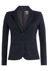 Majestic Cotton Blazer Gr. 1