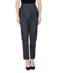 Le Ragazze Di St. Barth Trousers Casual Trousers Women Lead
