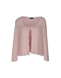 Anneclaire Cardigans Pink