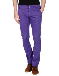 Williams Wilson Casual Pants Mauve