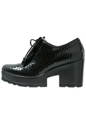 Jeannot Ankle Boots Nero Black