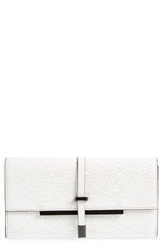 Vince Camuto 'Leila' Clutch Crackle Combo
