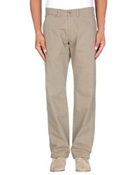 Timberland Casual Pants Beige