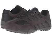 Geox Snake16 Mud Men's Shoes Taupe