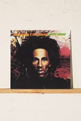 Urban Outfitters Bob Marley And The Wailers Natty Dread Lp Black