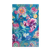 Desigual Paisley Bloom Bath Towel