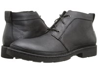 Born Melick Black Full Grain Leather Men's Lace Up Boots