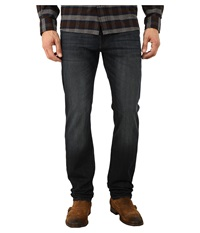 Dl1961 Russell Slim Straight In Sauber Sauber Men's Jeans Blue