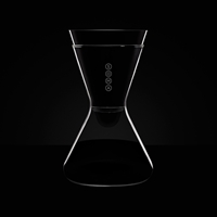 A R Store Soma Black Water Filter Carafe Limited Edition Product Detail