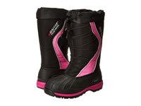 Baffin Icefield 09 Black Hyper Berry Women's Cold Weather Boots