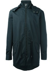 Diesel Black Gold 'Jerard' Jacket Green