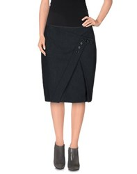 Compagnia Italiana Skirts Knee Length Skirts Women