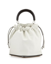 Marni Large Expandable Zip Satchel Bag