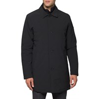Nn.07 Nn07 Dark Grey Blake Trenchcoat