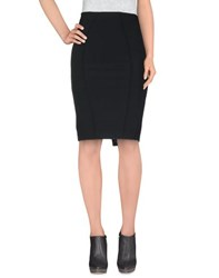 Betty Blue Skirts Knee Length Skirts Women