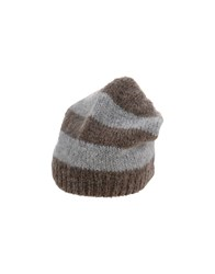 Cycle Accessories Hats Women Light Grey