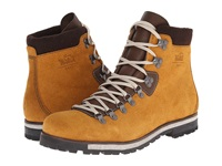 Woolrich Packer Yellowstone Men's Boots Beige