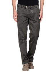 Mastai Ferretti Trousers Casual Trousers Men Grey