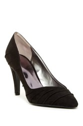 Carlos By Carlos Santana Westly Pump Black