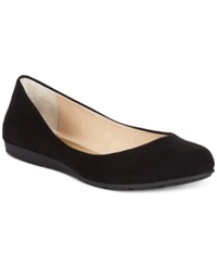 American Rag Ellie Flats Women's Shoes Black