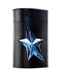 Thierry Mugler Angelmen Rubber Flask Eau De Toilette Spray Non Refillable 3.4 Fl. Oz. No Color