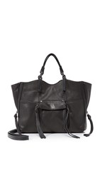 Kooba Everette Cross Body Bag Black