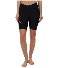 Louis Garneau Neo Power Motion 7 Short Black Women's Shorts